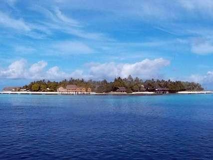 buceo en Maldivas
