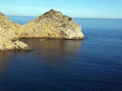 Cap Prim o Cabo de San Martín