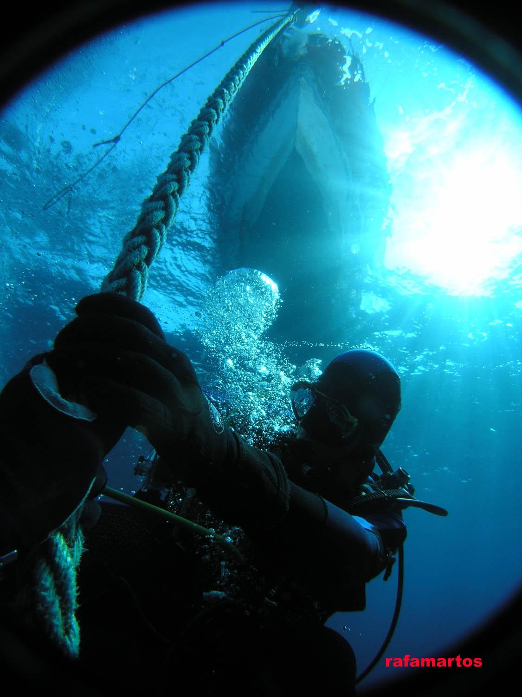 Buceo y respiración de aire a presión   Buceo y Snorkel