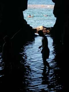 en la cova