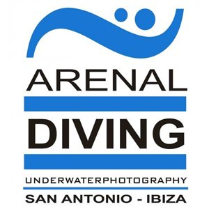 arenal diving ibiza