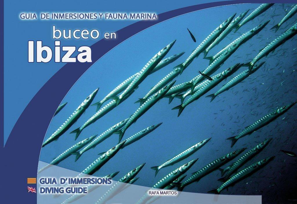 Guía para bucear en Ibiza
