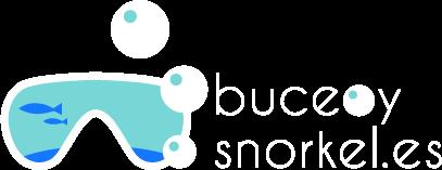 logo buceo blanco