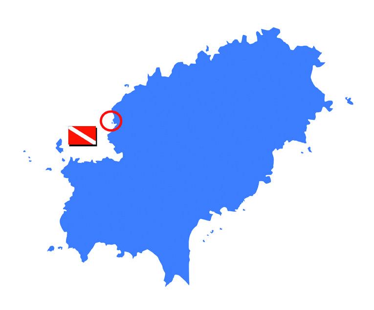 mapa vector 3 con bandera y circulo inmersionx