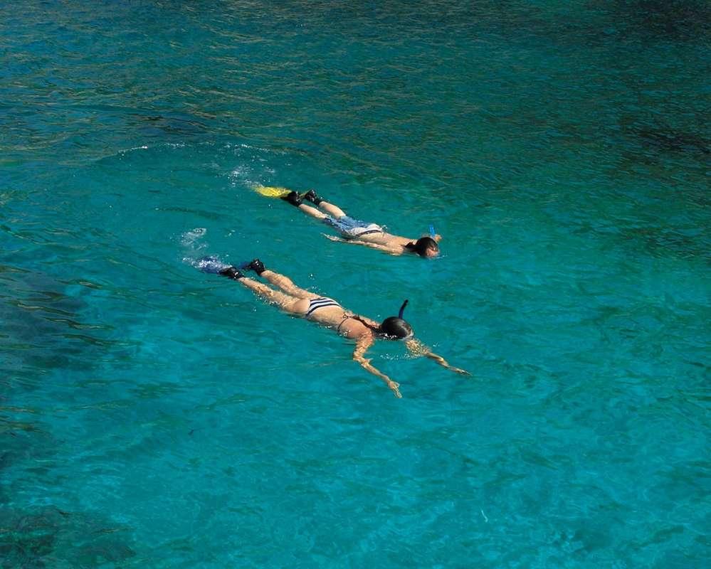 snorkel cala blanca 082kblue